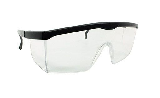 5d15a3db1b053 Óculos de Segurança Modelo Rio de Janeiro Incolor - Barrafire