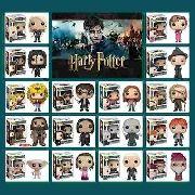 Bonecos Funko Pop Harry Potter Original - Escolha Seu Modelo Anúncio com variação