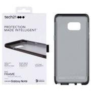 Capa Anti-impacto Tech21 Evo Frame Samsung Galaxy S7 Edge