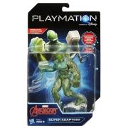 Playmation Marvel Avengers Super Adaptoid Villain Smart Figure