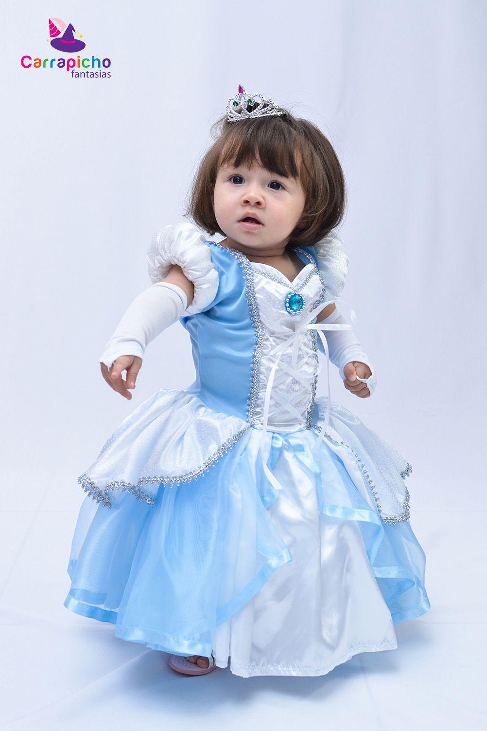 PRINCESA CINDE BABY