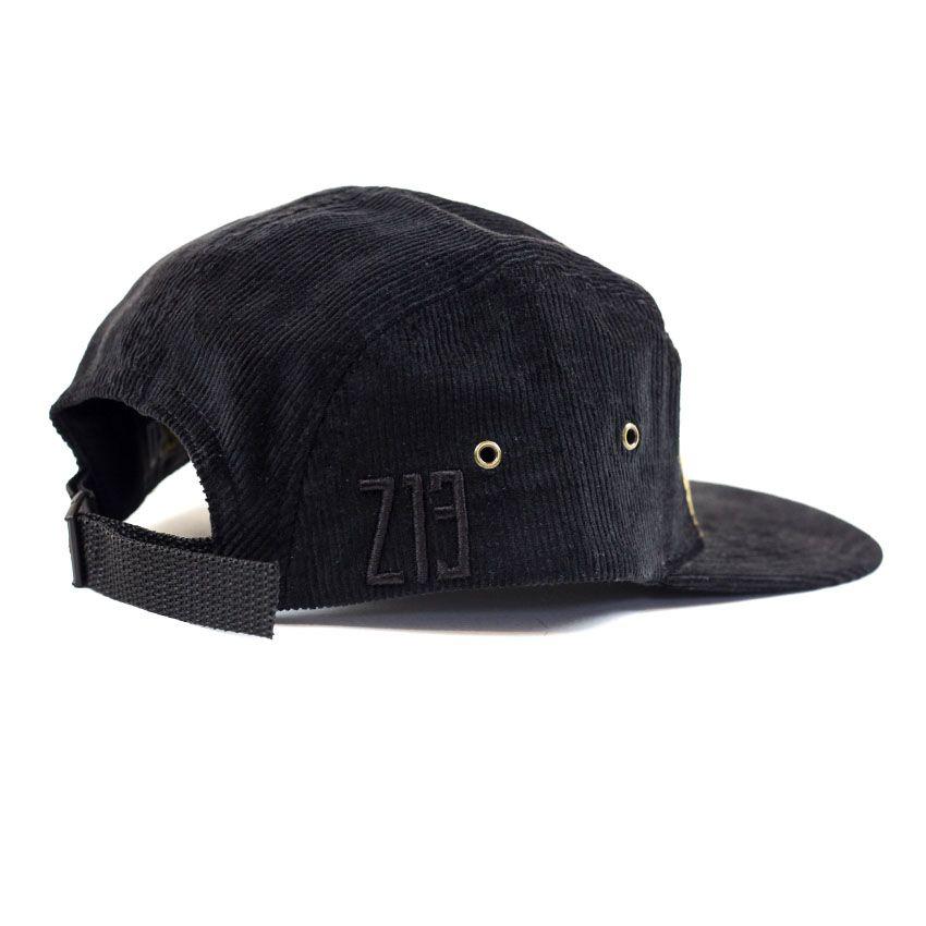 CAP DROP