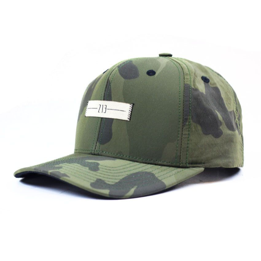 CAP FOREST
