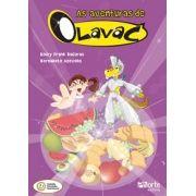 As aventuras de Olavac
