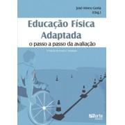 Educação Física Adaptada: o passo a passo da avaliação - 2ª edição