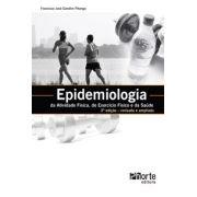 Epidemiologia da atividade física, do exercício físico e da saúde - 3ª edição