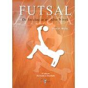 Futsal: da iniciação ao alto nível