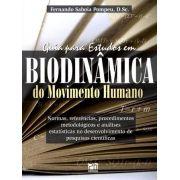 Guia para estudos em biodinâmica do movimento humano