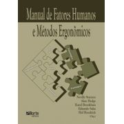 Manual de fatores humanos e métodos ergonômicos ( Alan Hedge, Eduardo Salas)