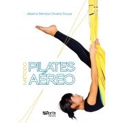 Método pilates aéreo (Jéssica Renata Oliveira Souza)