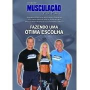 Musculação total: vol 5: fazendo uma ótima escolha (Waldemar Marques Guimarães Neto)