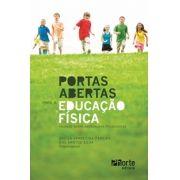 Portas abertas para a Educação Física: falando sobre abordagens pedagógicas (Sheila Aparecida Pereira dos Santos Silva)
