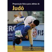 Preparacao física para atletas de judô