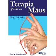 Terapia para as mãos ( Birgit Schroder)