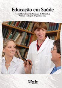 Educação em saúde  - Phorte Editora