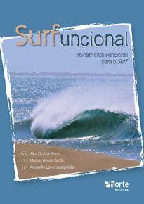 Surfuncional: Treinamento funcional para o surf  - Phorte Editora