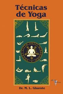 Técnicas de yoga - 2ª edição  - Phorte Editora