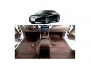 Forro Super Luxo Automotivo Assoalho Para Fusion até 2012