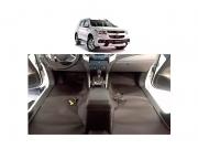 Forro Super Luxo Automotivo Assoalho Para Trailblazer Todos
