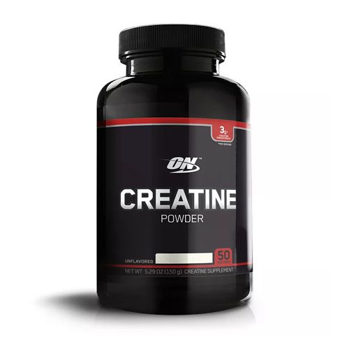Creatina Black Line Optimum On - Creatine Powder - 150g