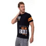 Camiseta Official Onbongo Coast 89 Masculina