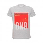 Camiseta Official Onbongo Flip Masculina