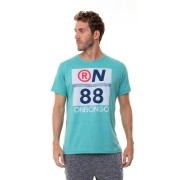 Camiseta Official Onbongo N88 Masculina