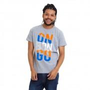 Camiseta Official Onbongo Wedge