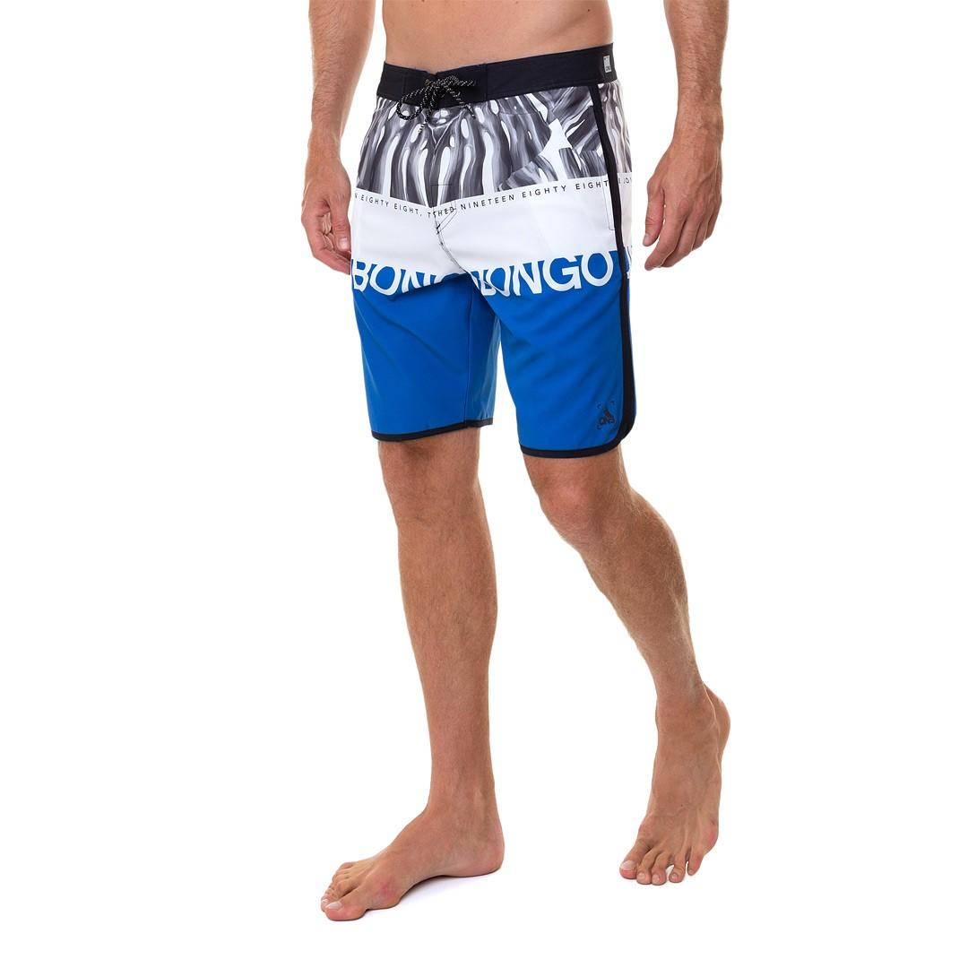 Boardshorts Onbongo Bluefish Masculino