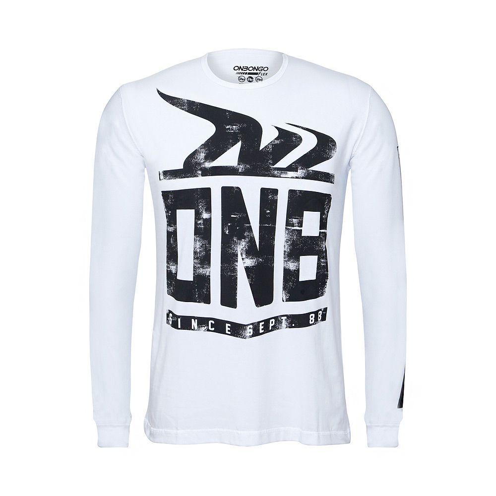 Camiseta ML Onbongo Sept