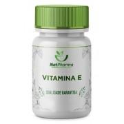 Vitamina E 400ui - 60 caps