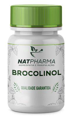 Brocolinol 500mg - 60 caps