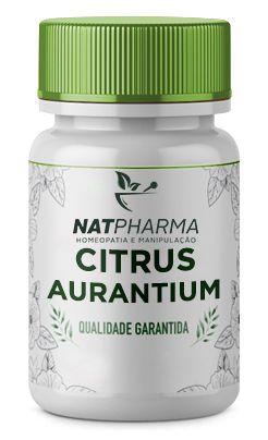Citrus Aurantium 500mg - 60 caps