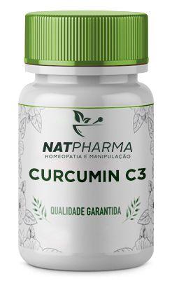 Curcumin  500mg - 60 caps