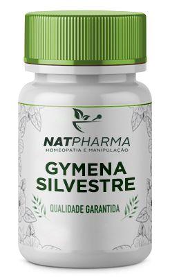 Gymena Silvestre 400mg - 60 caps