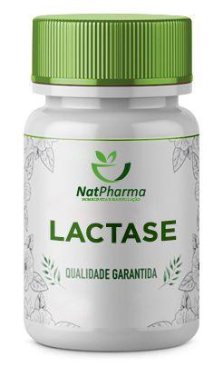 Lactase 500mg - 60 caps