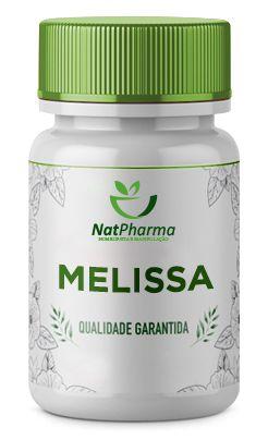 Melissa 500mg - 60 caps