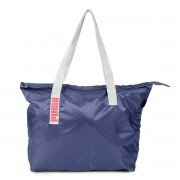 BOLSA PUMA SHOPPER CORE ACTIVE AZUL