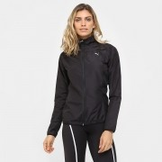 JAQUETA PUMA CORE RUN WIND FEMININA
