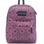 MOCHILA JANSPORT SUPERBREAK - DIAMOND TRIBE
