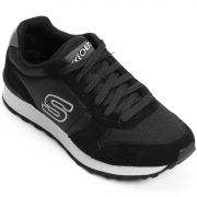 TÊNIS SKECHERS OG 85 EARLY GRAB PRETO