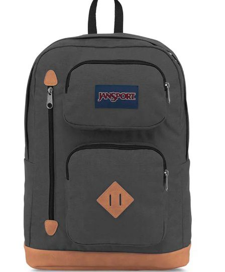 MOCHILA JANSPORT AUSTIN - FORGE GREY
