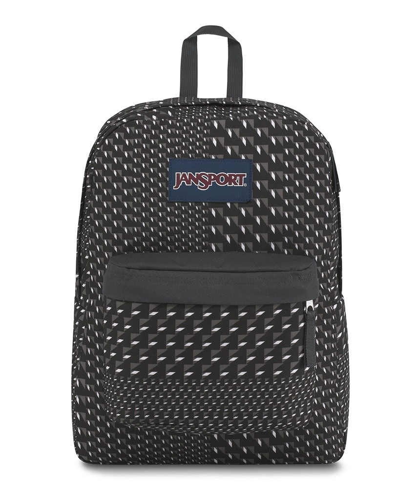 MOCHILA JANSPORT SUPERBREAK PB
