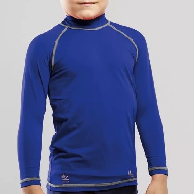 T SHIRT LUPO KIDS UV PROTECTION