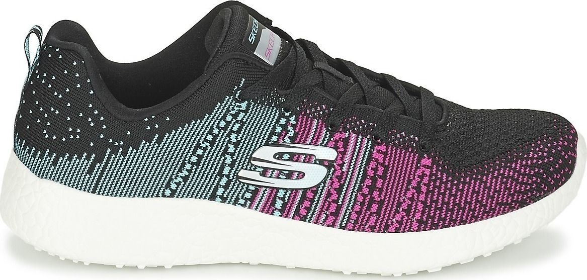 TÊNIS SKECHERS BURST ELLIPSE