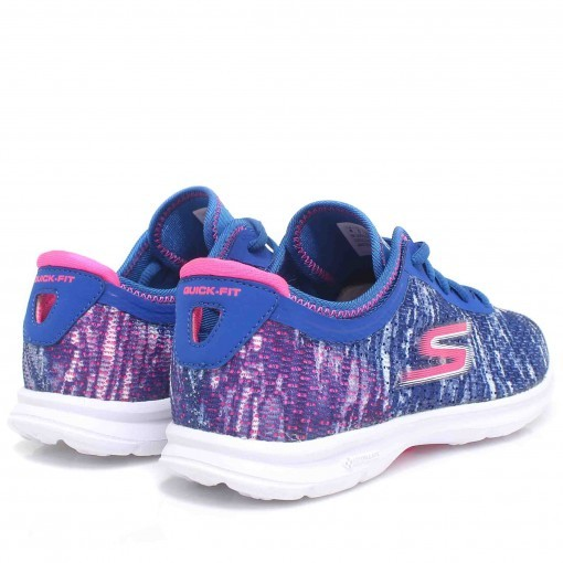 TÊNIS SKECHERS GO STEP RUNNING