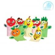 Fantoches Salada de Frutas