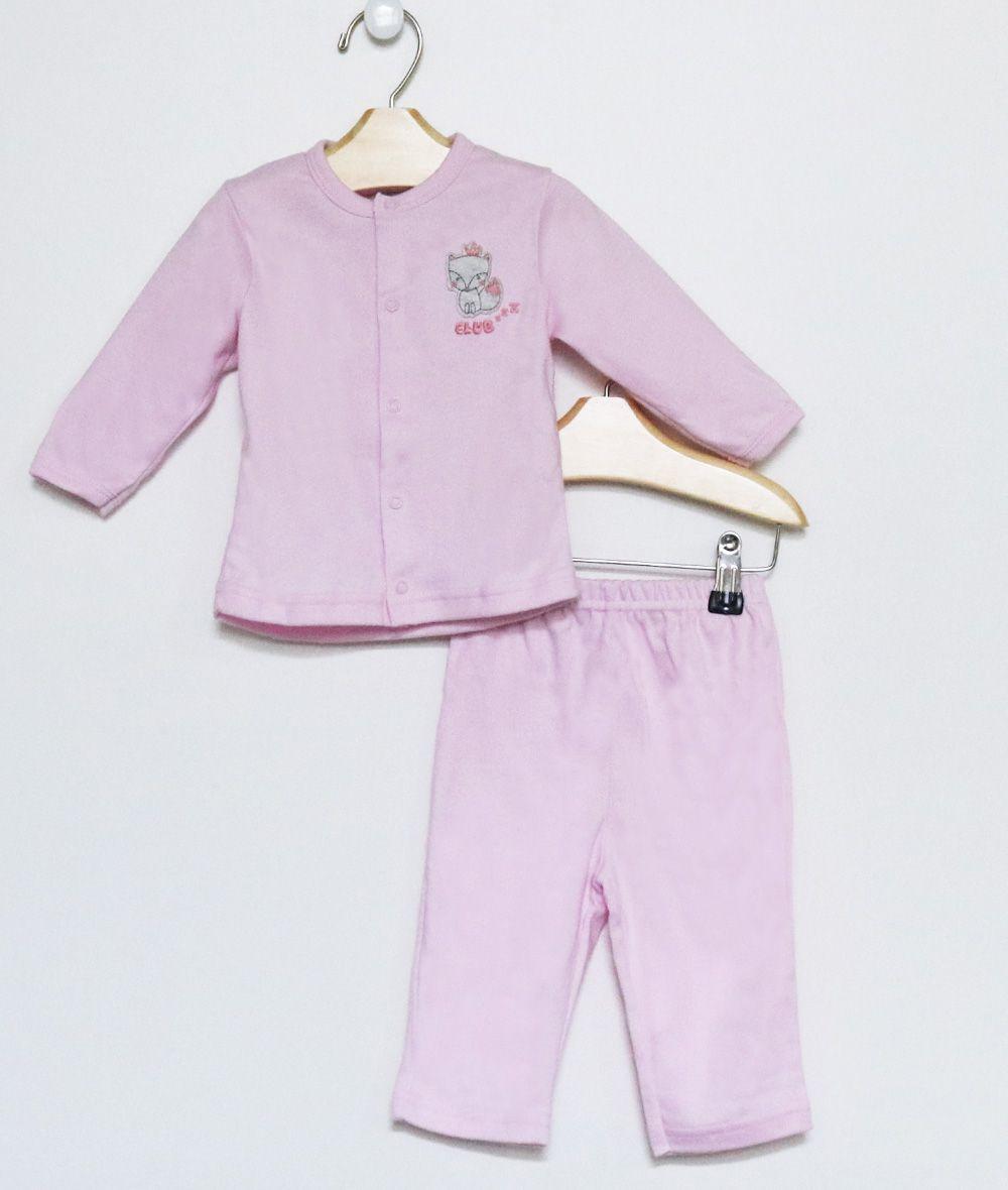 Pijama Comprido