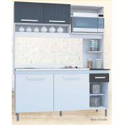 Cozinha Compacta Isadora - Astra
