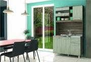 Cozinha Compacta Lorena - Darmovel
